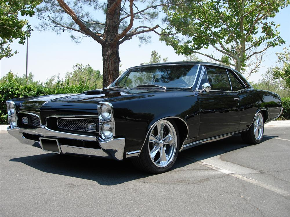 Pontiac gto photo - 7
