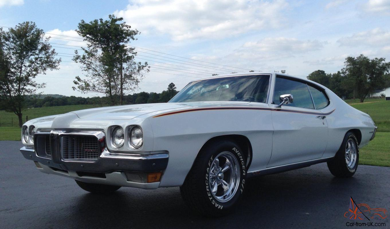 Pontiac le photo - 7