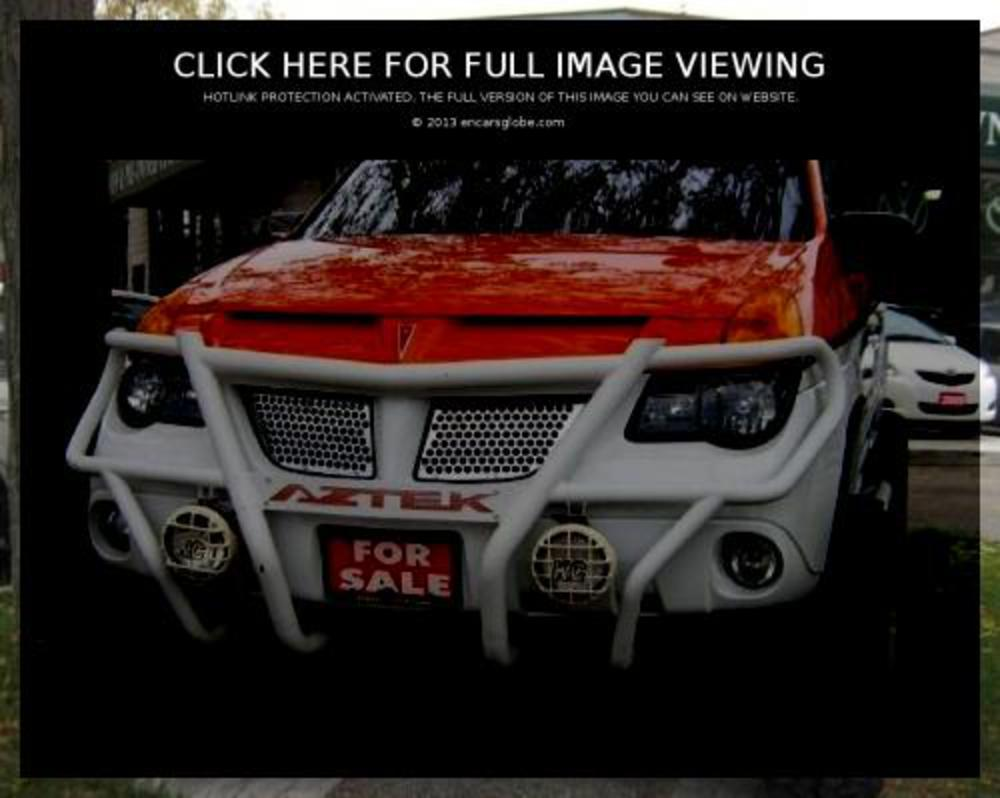 Pontiac polaris photo - 9