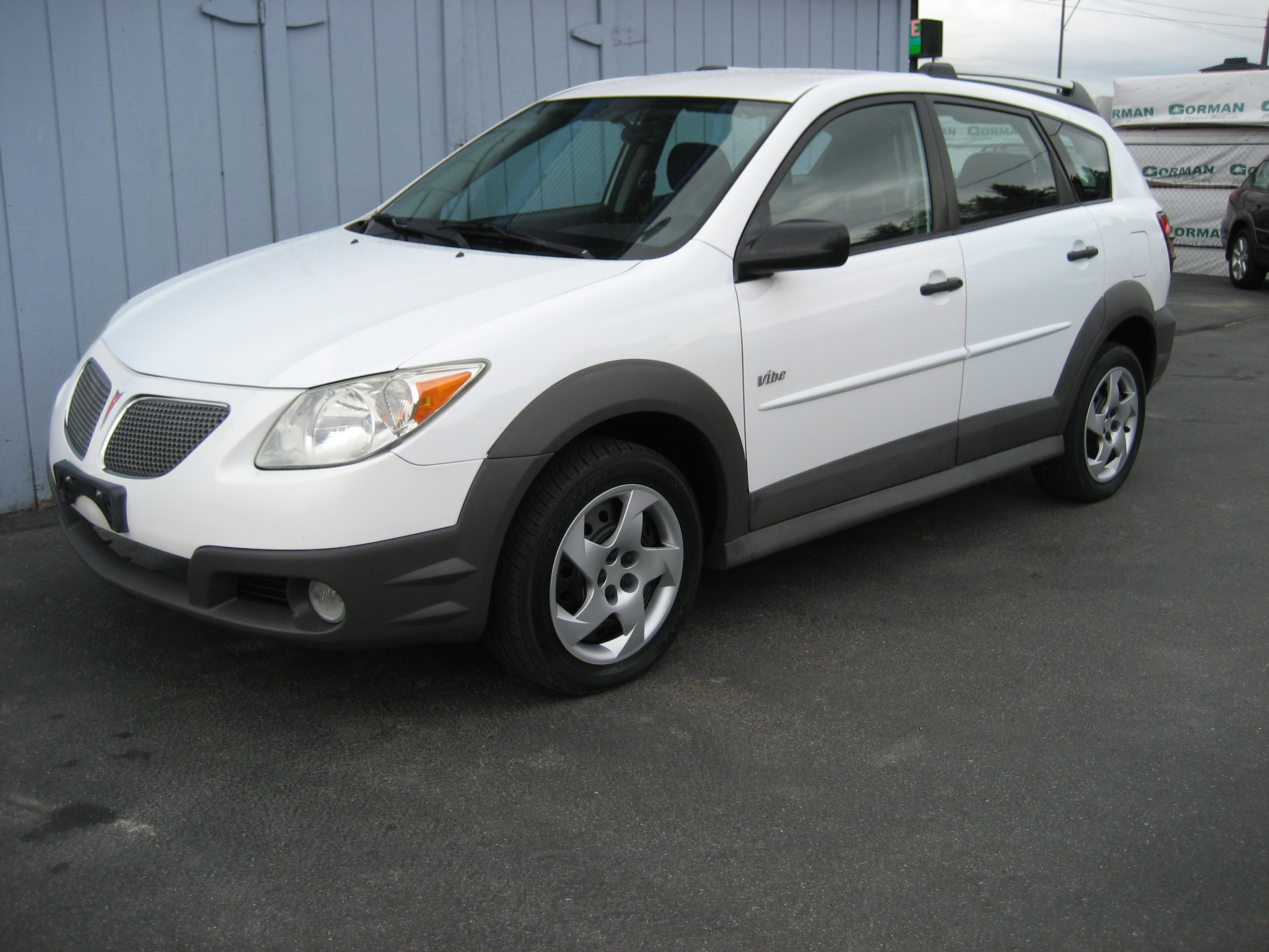 Pontiac vibe photo - 10