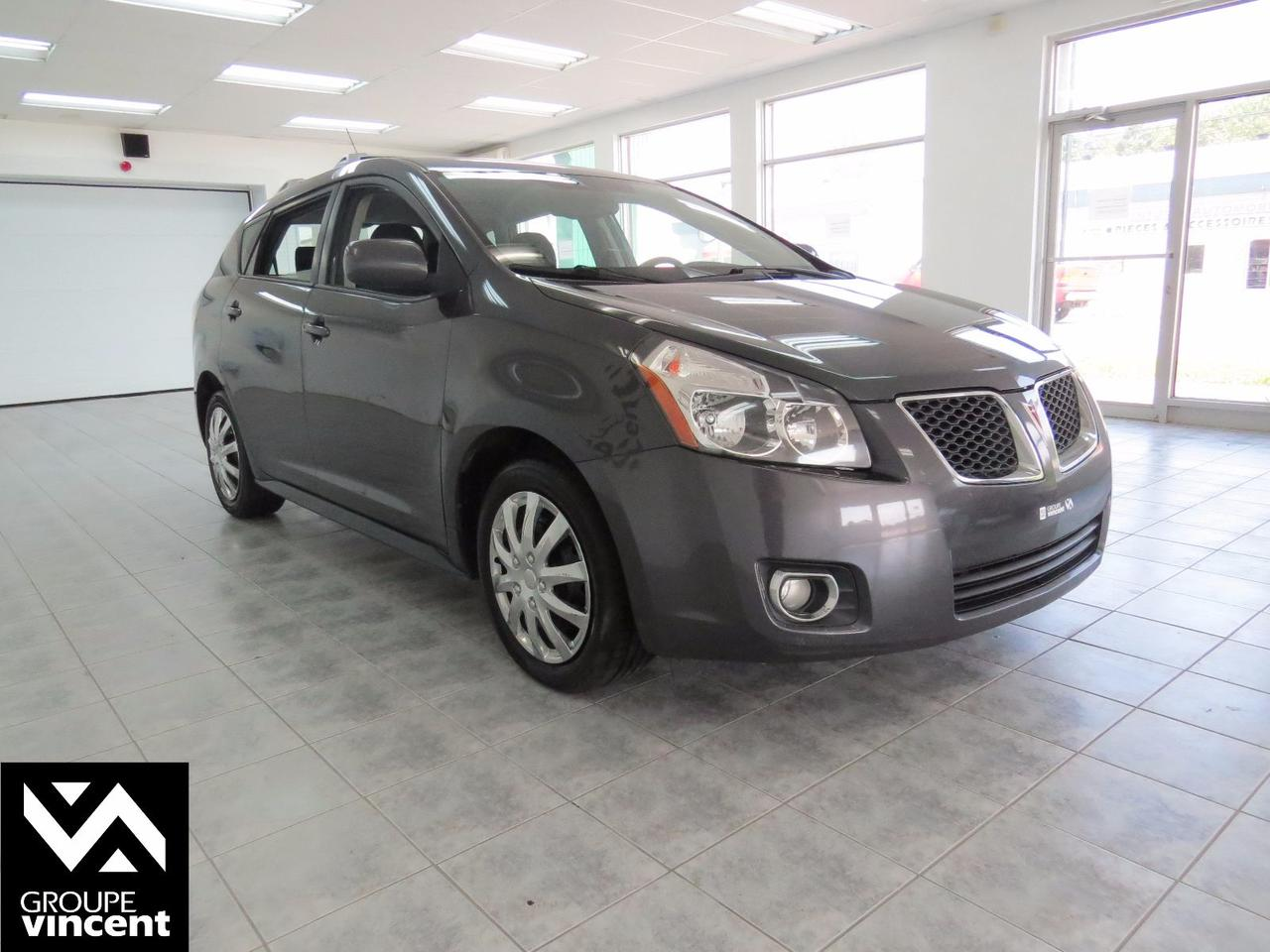 Pontiac vibe photo - 8