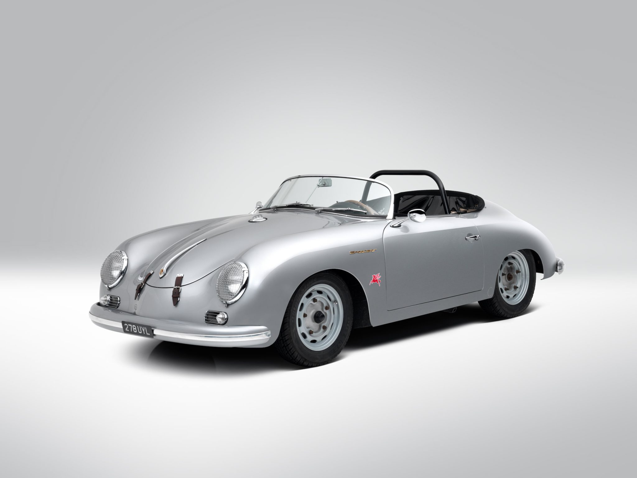 Porsche speedster photo - 1
