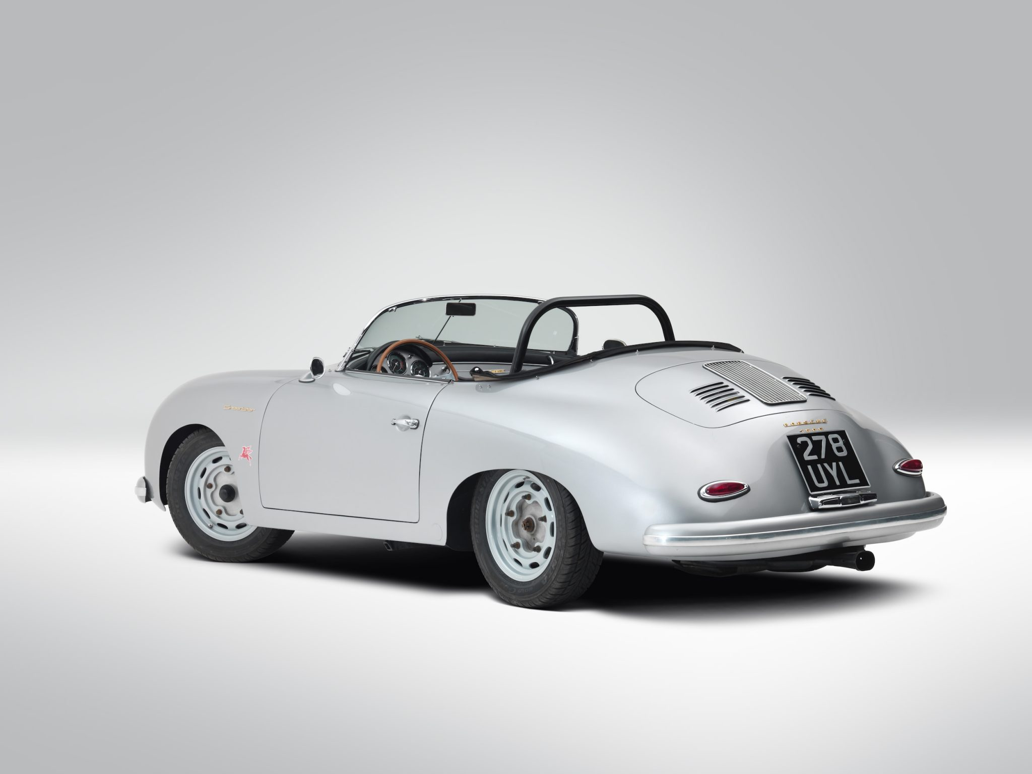 Porsche speedster photo - 8
