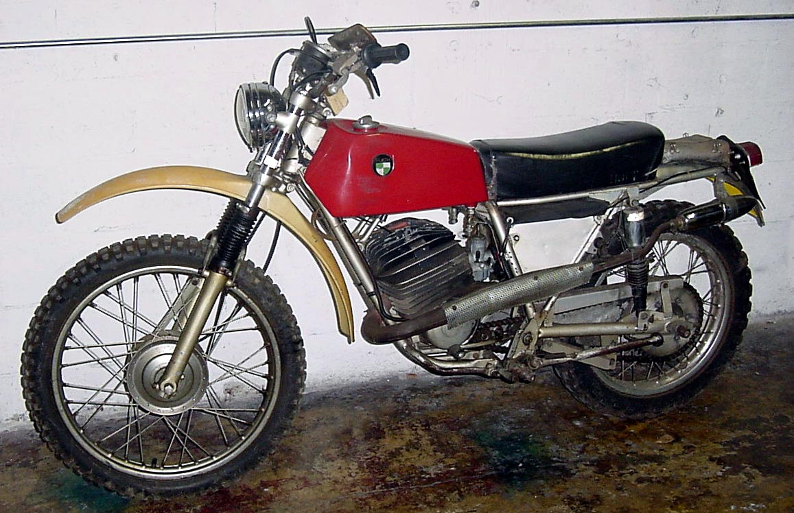 Puch 175 photo - 2