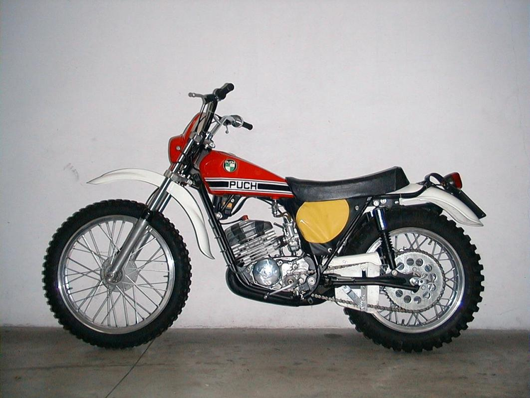 Puch 175 photo - 3