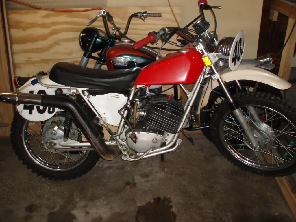 Puch 175 photo - 4