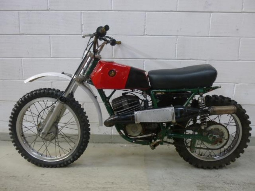 Puch 175 photo - 6