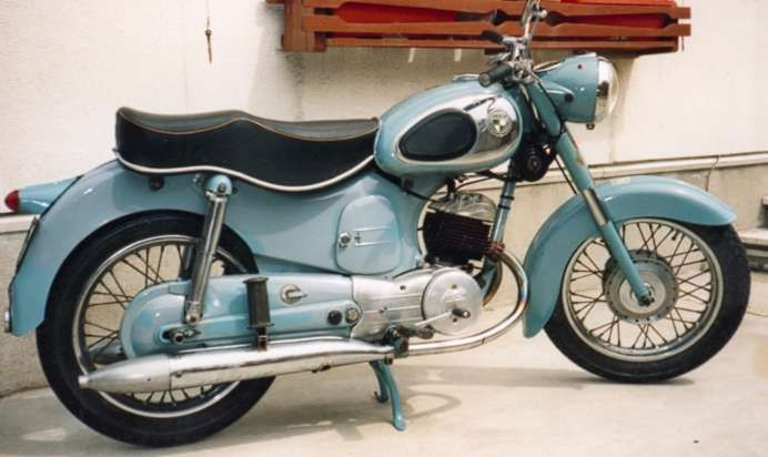 Puch 175 photo - 7