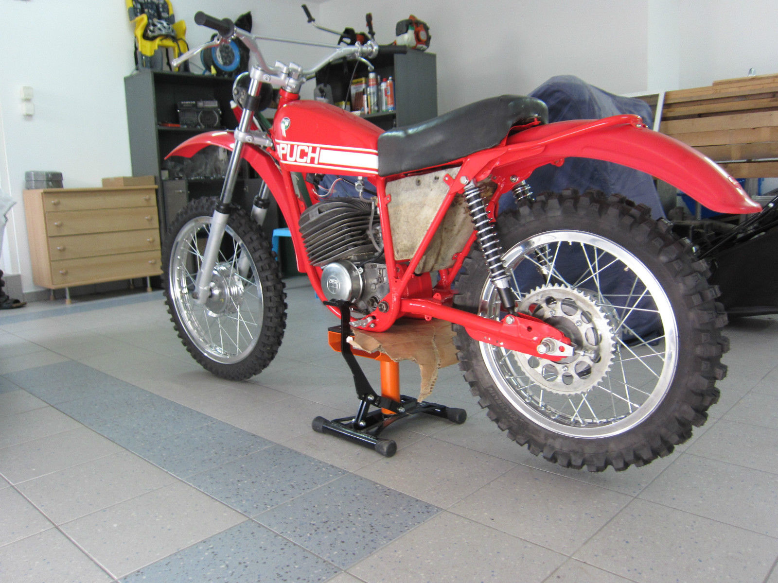 Puch 175 photo - 8