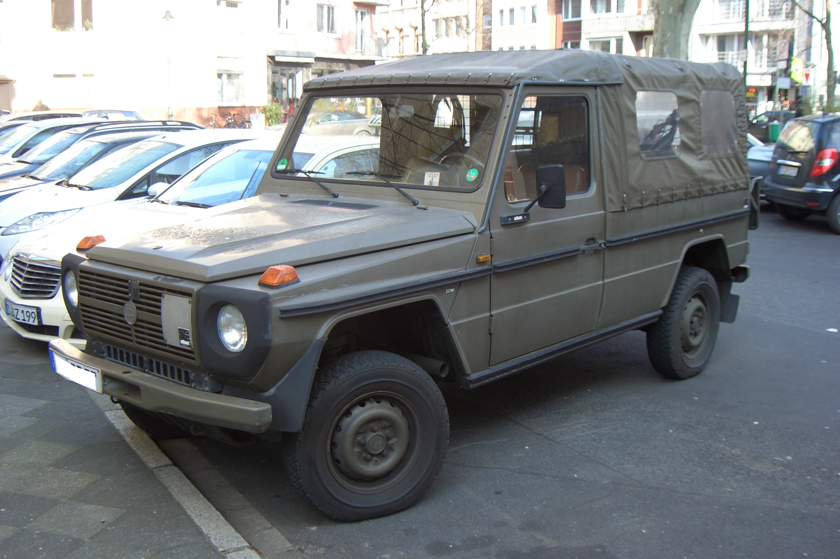 Puch 230 photo - 3