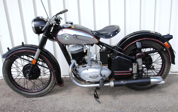 Puch 250 photo - 10