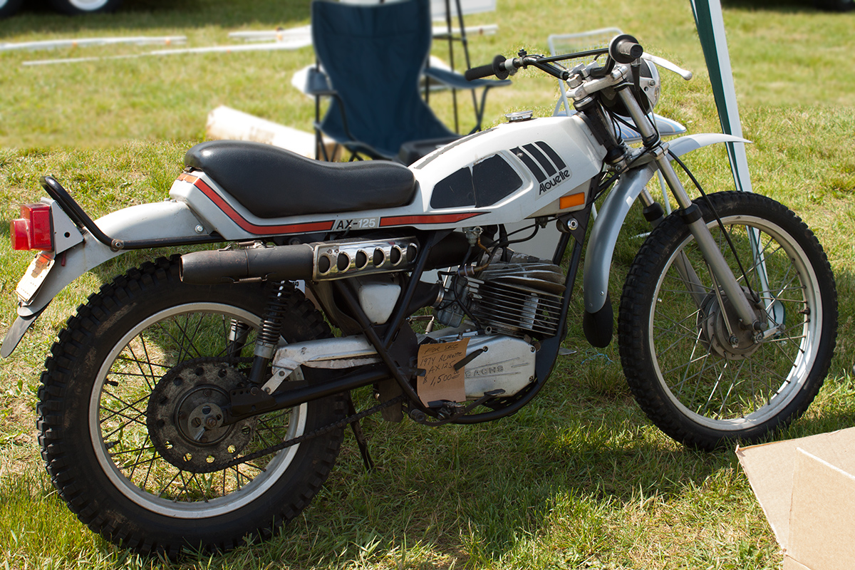 Puch 250 photo - 8