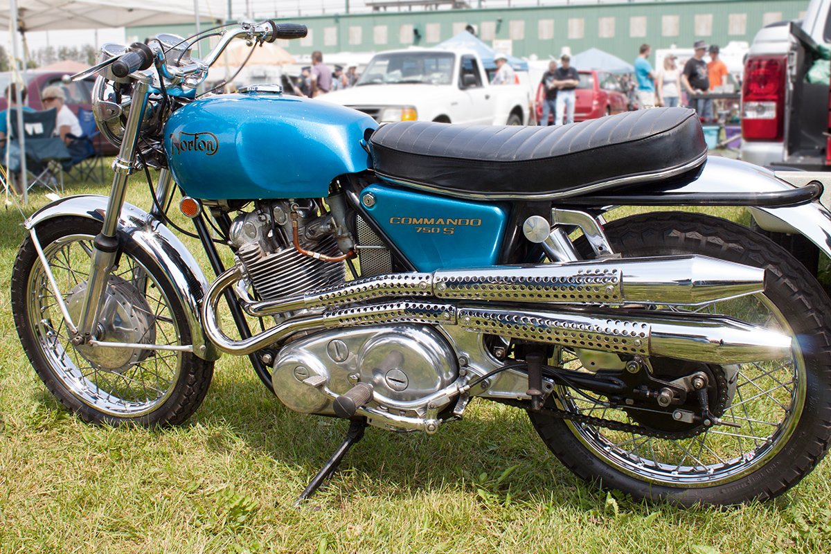 Puch 250 photo - 9