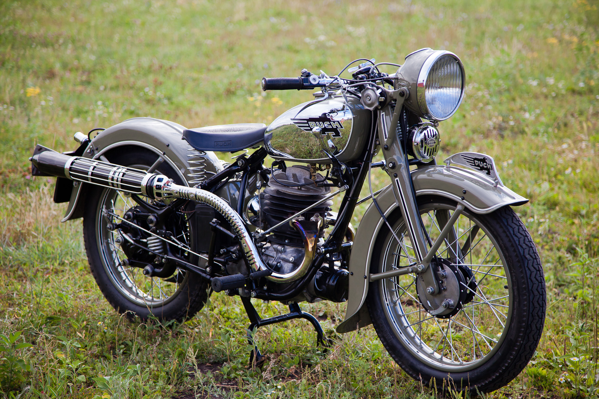 Puch 350 photo - 10