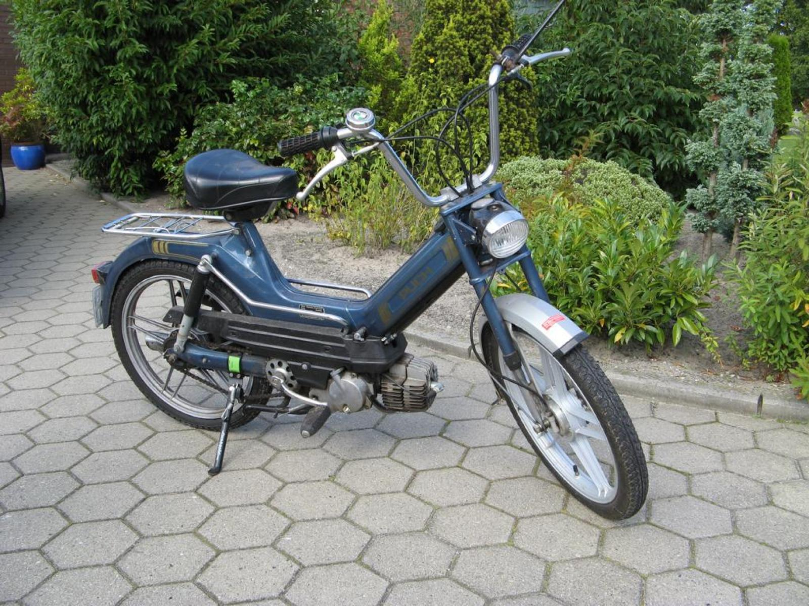 Puch 350 photo - 6