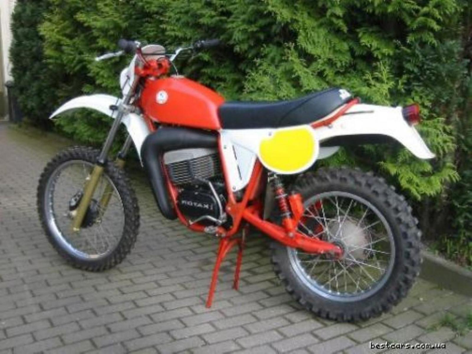 Puch 350 photo - 7