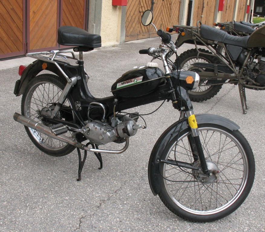 Puch 50 photo - 1