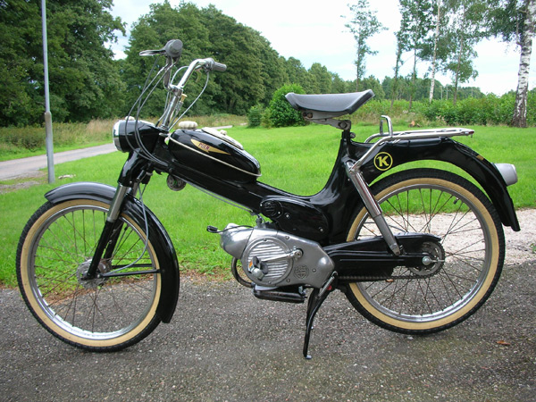 Puch 50 photo - 10