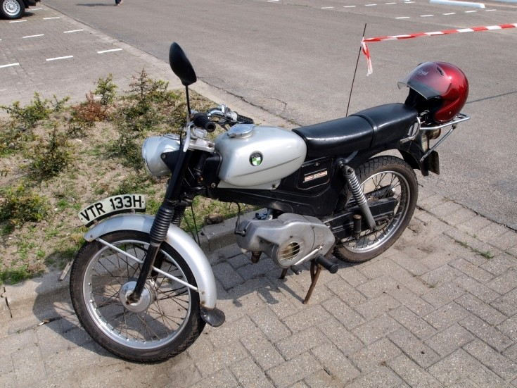 Puch 50 photo - 8
