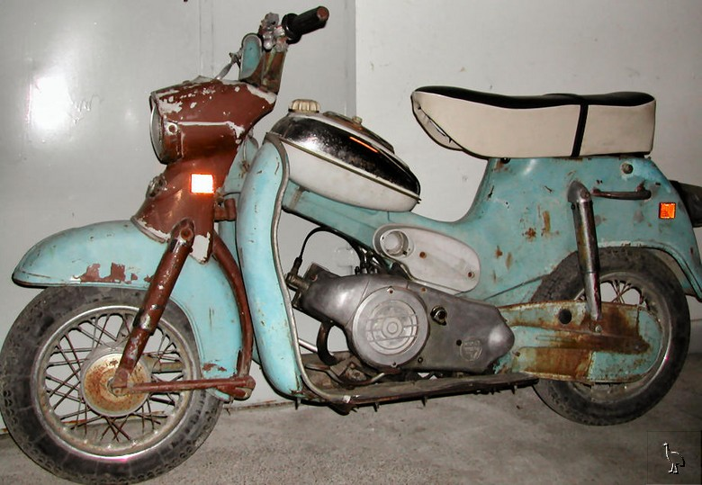 Puch ds photo - 5