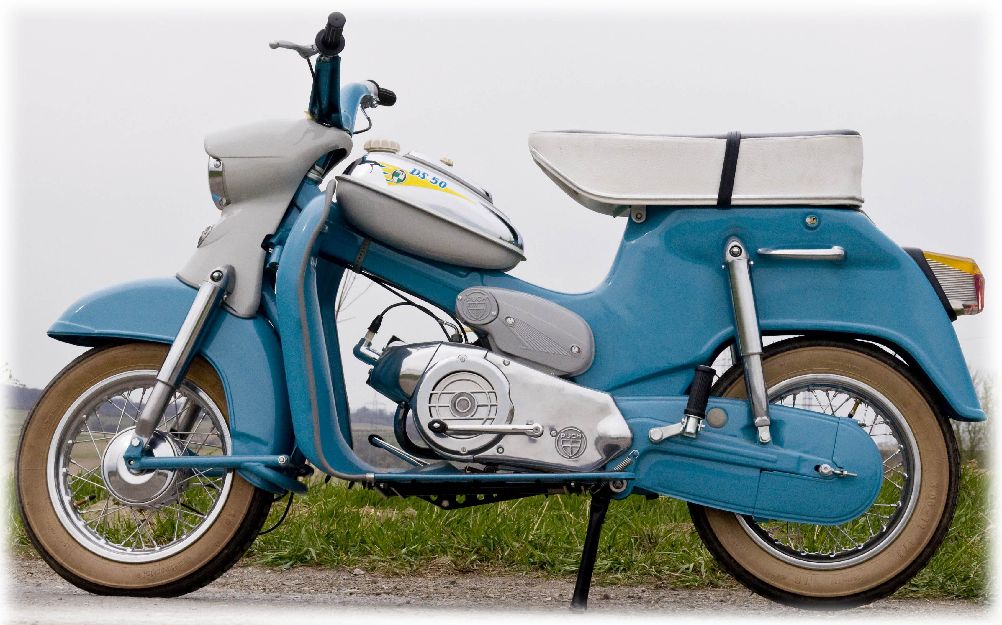 Puch ds photo - 8