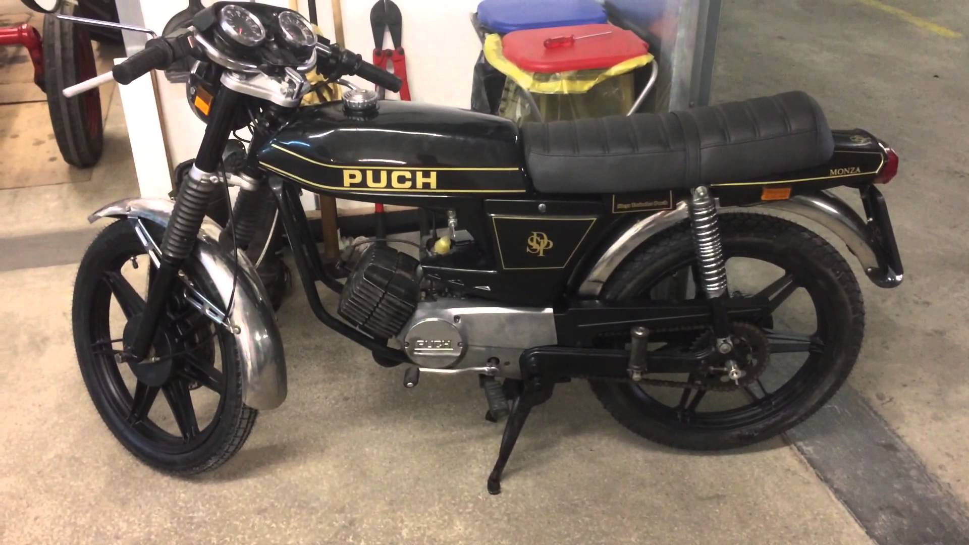 Puch monza photo - 10