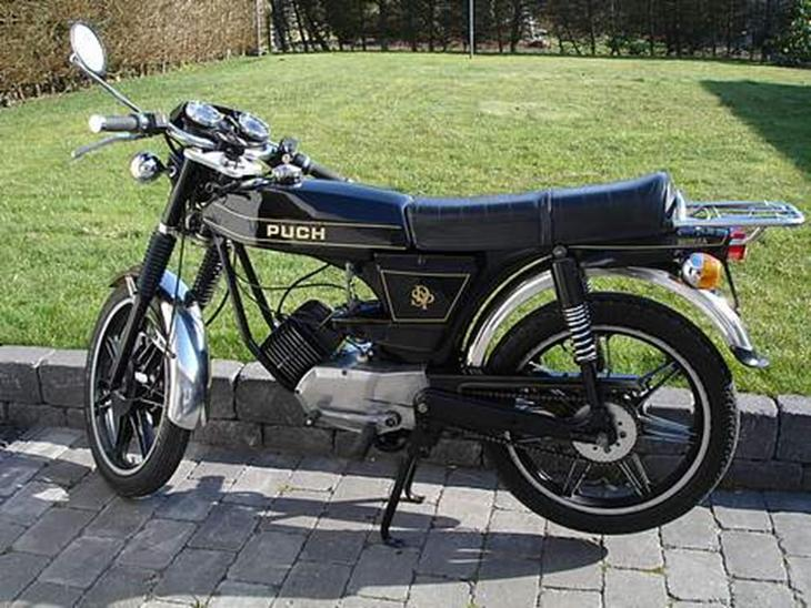 Puch monza photo - 6