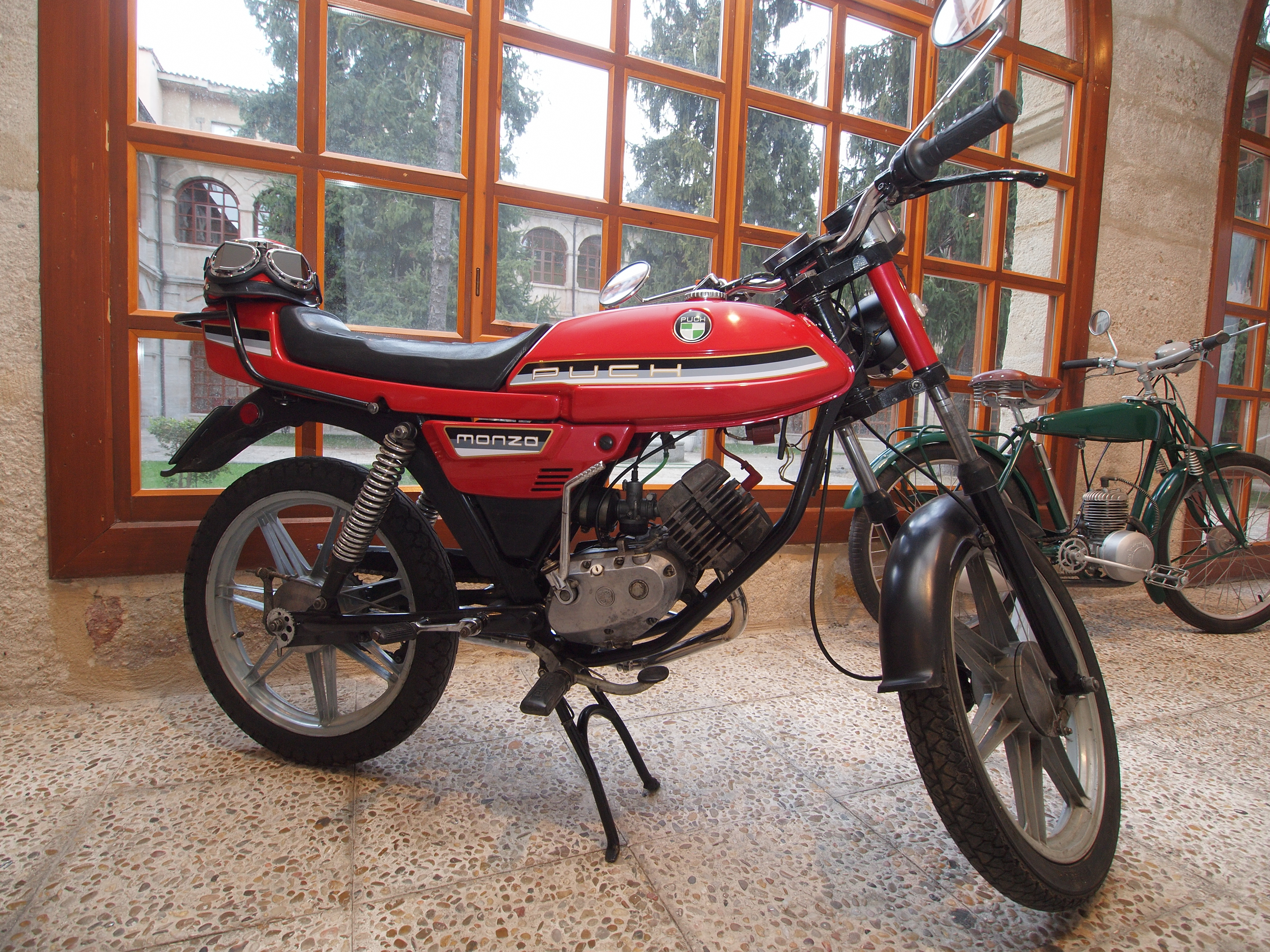 Puch monza photo - 8