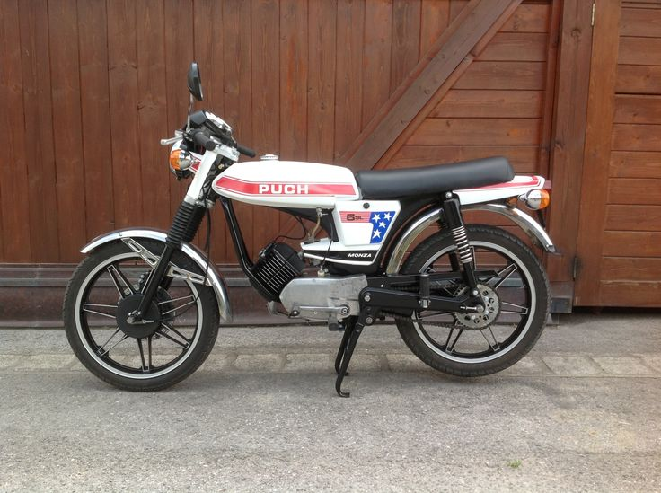 Puch monza photo - 9