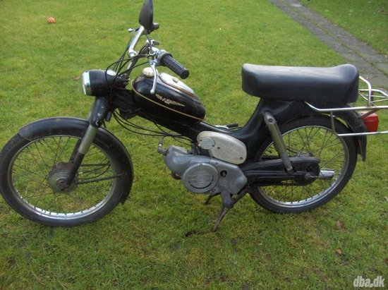 Puch ms photo - 6