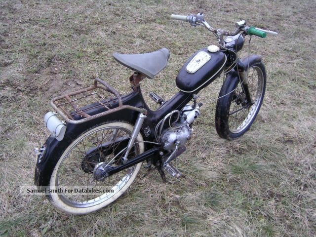 Puch ms photo - 7