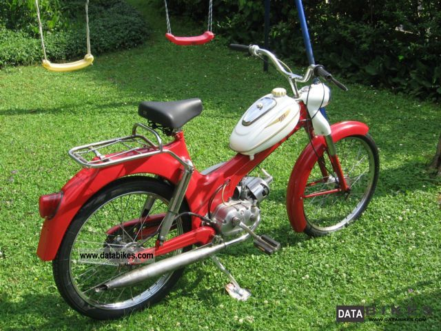 Puch ms photo - 9
