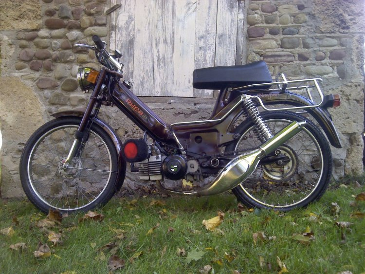 Puch newport photo - 6