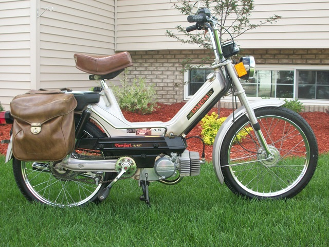 Puch newport photo - 7