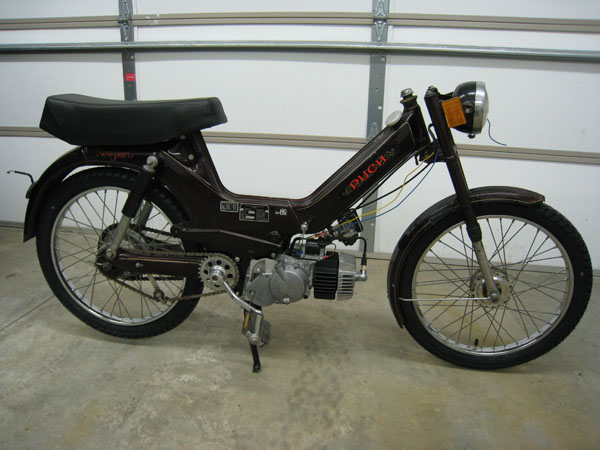 Puch newport photo - 8