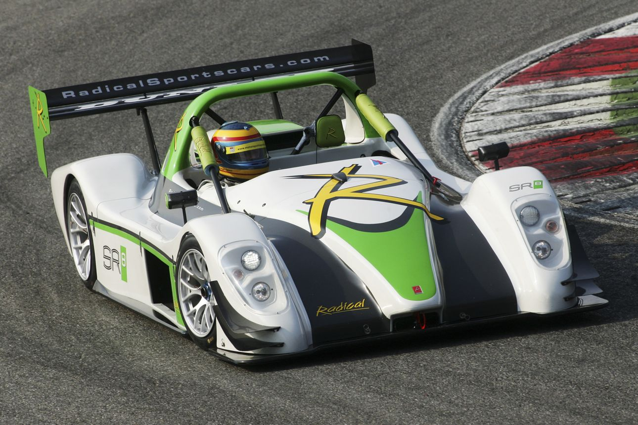 Radical sr3 photo - 2
