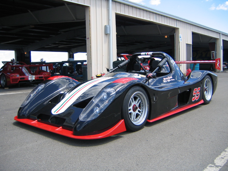 Radical sr3 photo - 4