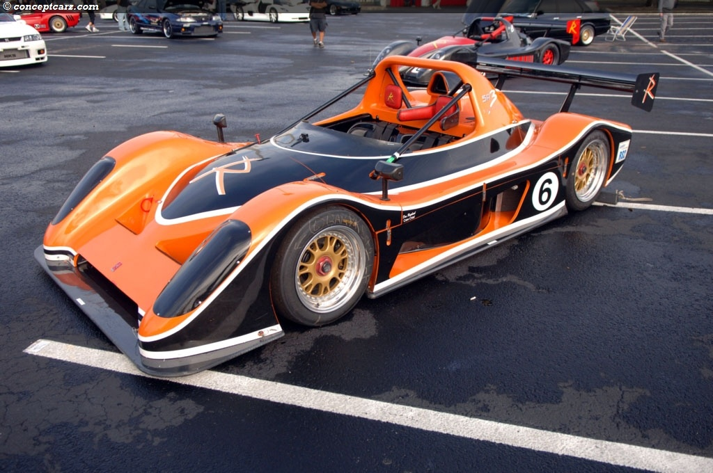 Radical sr3 photo - 5