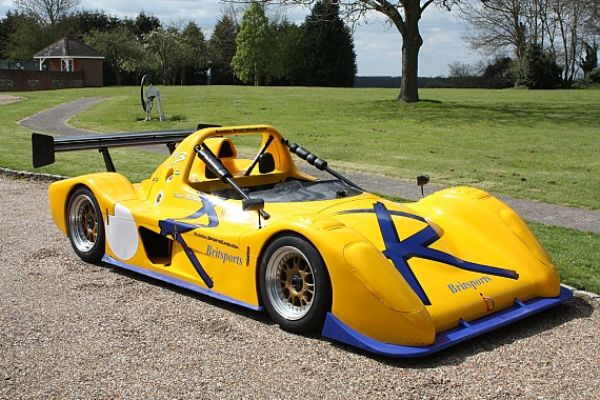 Radical sr3 photo - 6