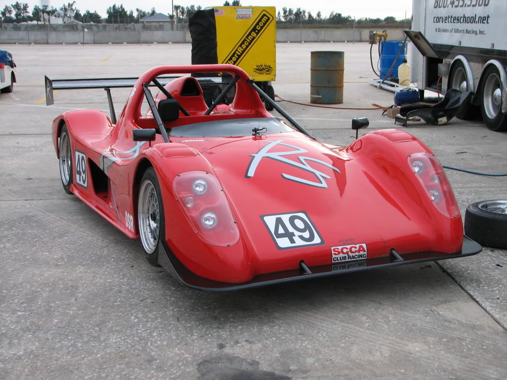 Radical sr3 photo - 7