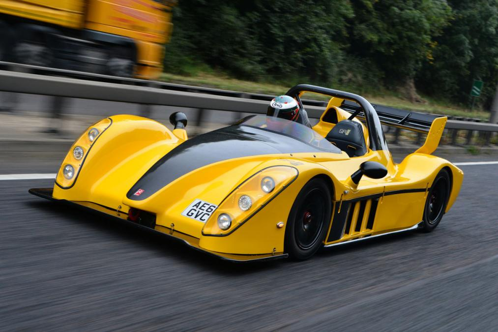 Radical sr3 photo - 8