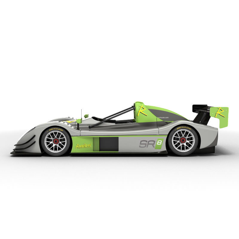 Radical sr8 Photo and Video Review  Comments