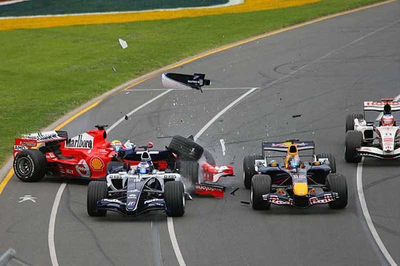 Red bull rb2 photo - 3