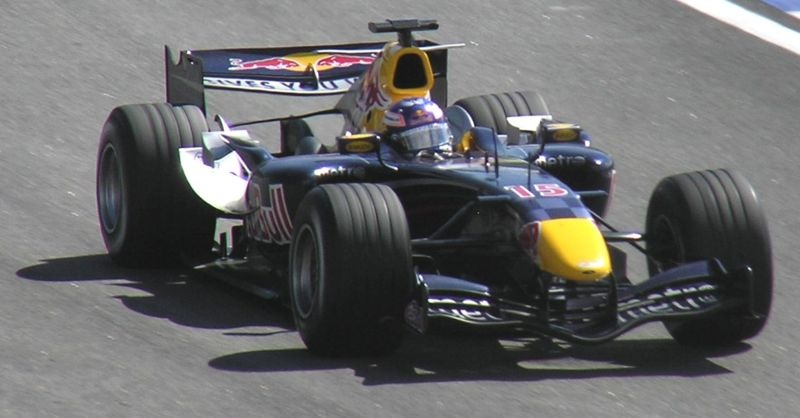 Red bull rb2 photo - 6