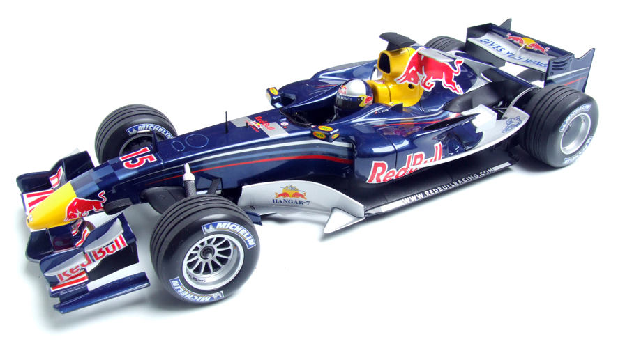 Red bull rb2 photo - 9