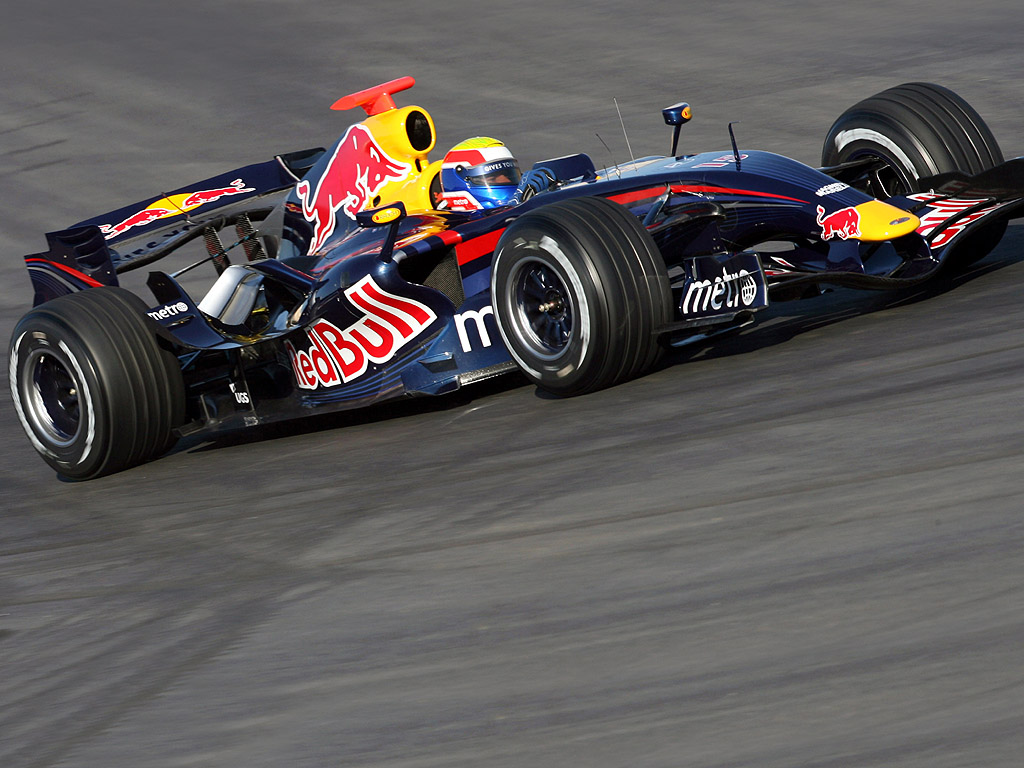 Red bull rb3 photo - 10