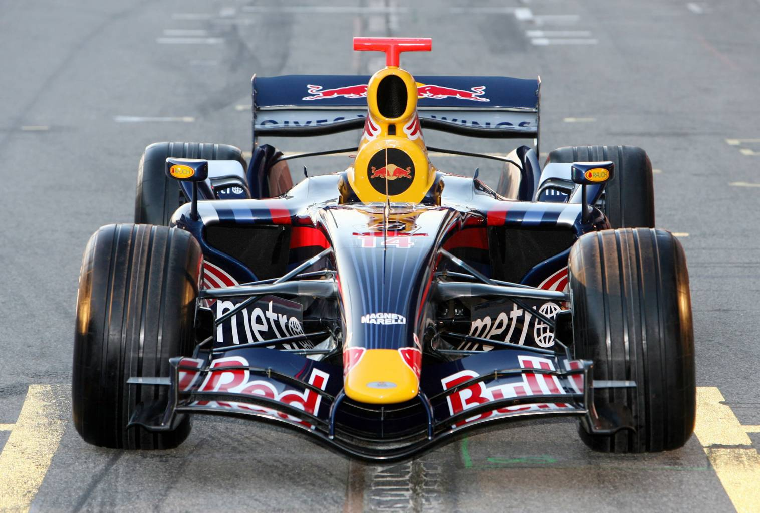 Red bull rb3 photo - 3