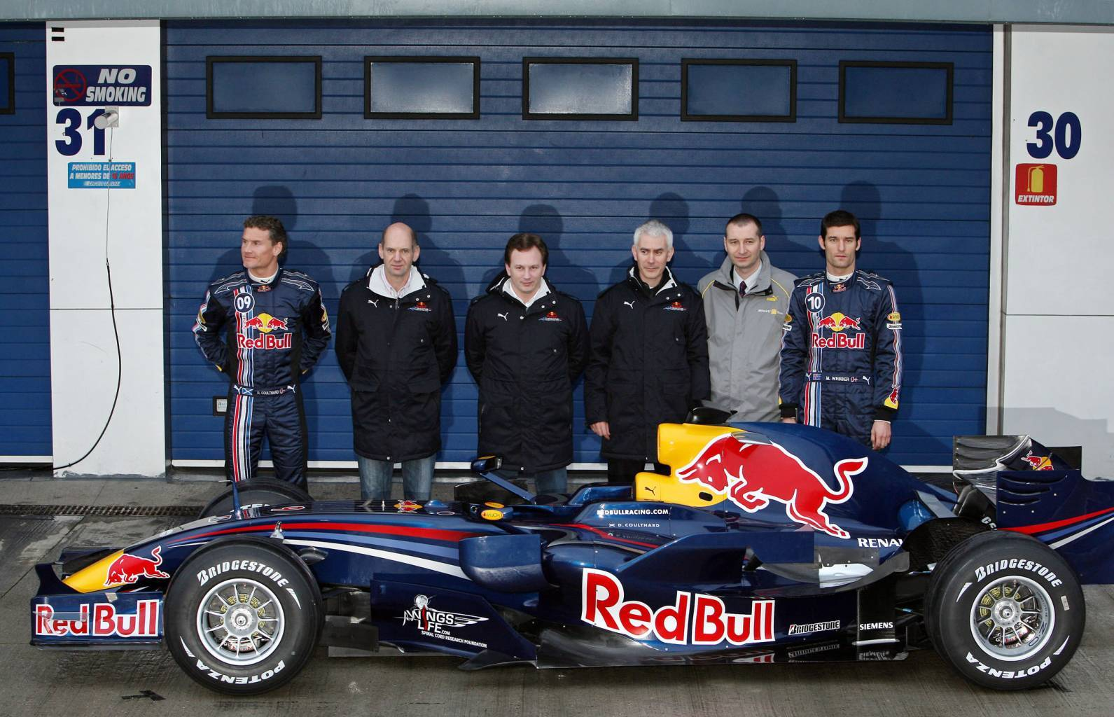 Red bull rb4 photo - 1