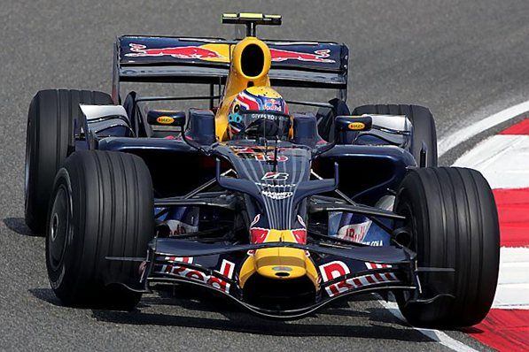 Red bull rb4 photo - 10