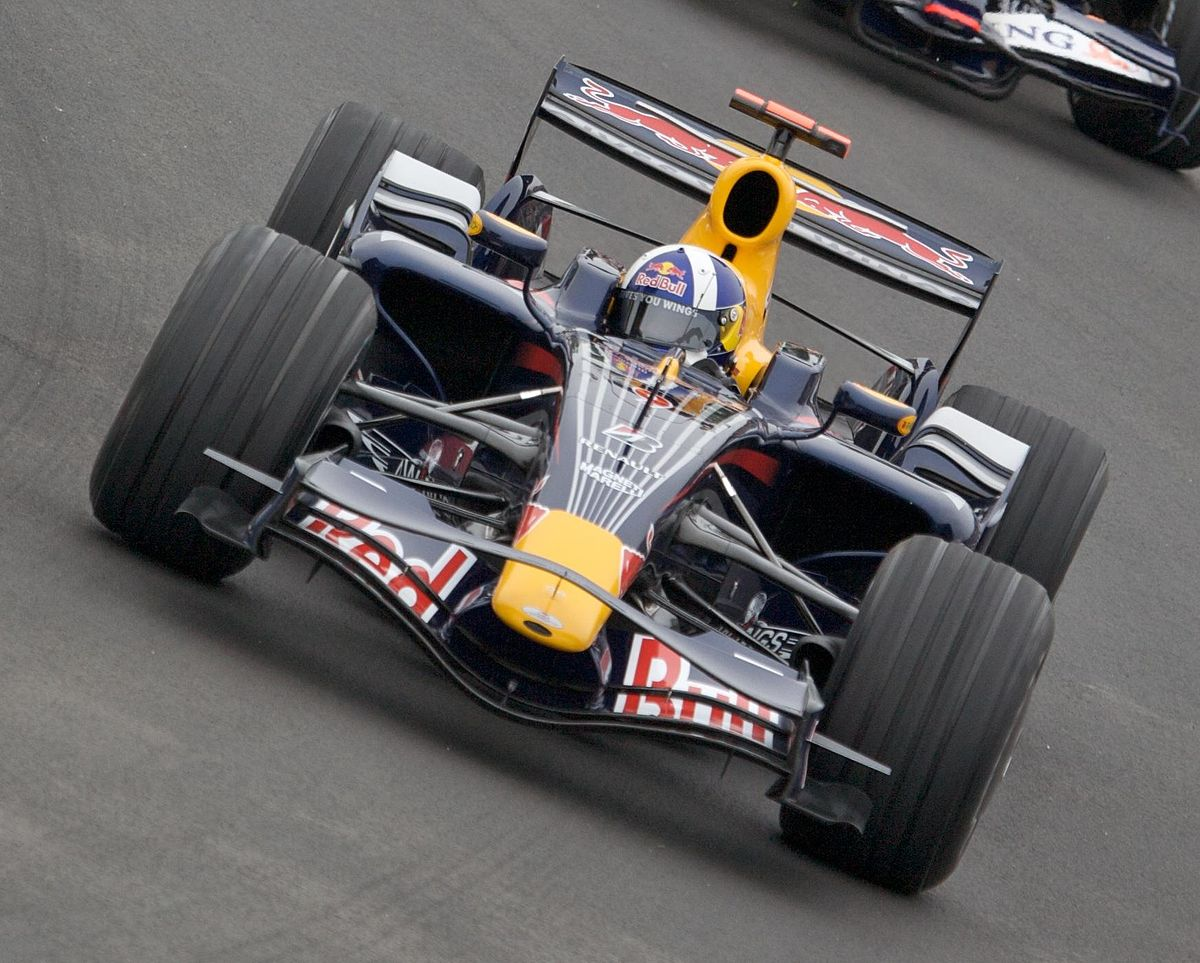 Red bull rb4 photo - 4